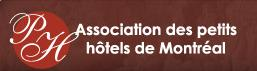 Small Hotels Association of Montréal