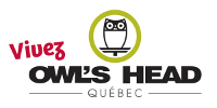 Logo Owl's Head