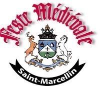 Logo La Feste médiévale