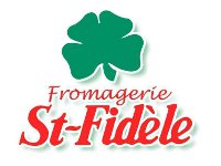 Logo Fromagerie St-Fidèle
