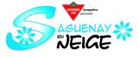 Logo Saguenay en Neige