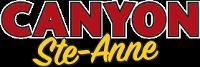 Logo Canyon Sainte-Anne