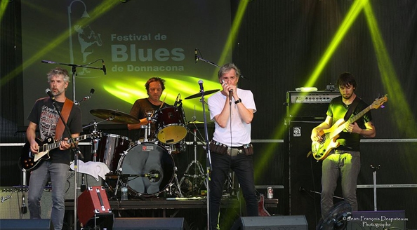 Festival de Blues de Donnacona
