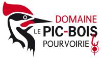 Logo Domaine le Pic Bois