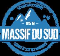 Logo Station Touristique du Massif du Sud