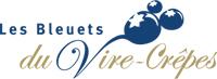 Logo Les Bleuets du Vire-Crêpes