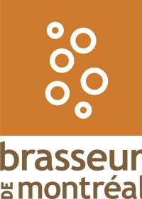 Logo Brasseur de Montréal