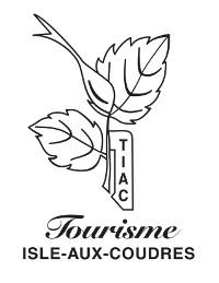 Logo Tourisme Isle-aux-Coudres