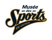 Logo Le Musée des sports de gatineau