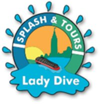 Logo Amphibus Lady Dive Inc