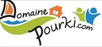 Logo Domaine Pourki