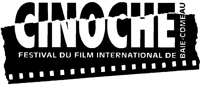 Logo The Baie Comeau International Film Festival, Cinoche