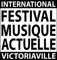 Logo Festival International de Musique Actuelle de Victoriaville