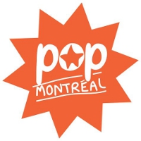 Logo POP Montreal International Music Festival