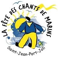 Logo Fête des Chants de Marins