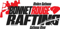 Logo Bonnet Rouge Rafting