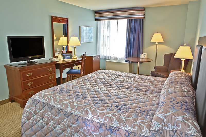 Executive room - 1 king-size bed