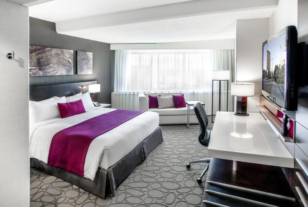 chambres et tarifs h tel delta centre ville de qu bec. Black Bedroom Furniture Sets. Home Design Ideas