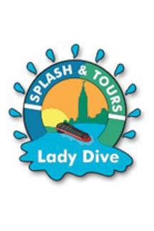 Québec en saisons Été 2018  Amphibus Lady Dive à Ottawa