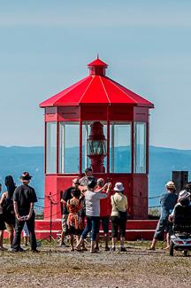 Summer in Quebec 2017  Fête des Chants de Marins