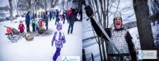 Festival Sherbrooke Winter Carnival