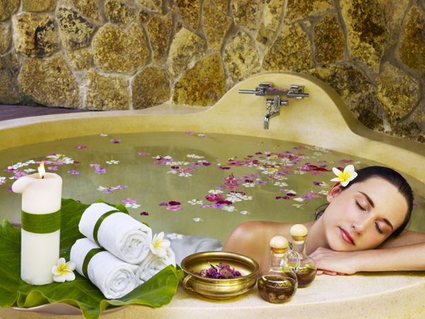 BIOTERRA SPA AND GLOBE-TROTTER RESTAURANT PACKAGE