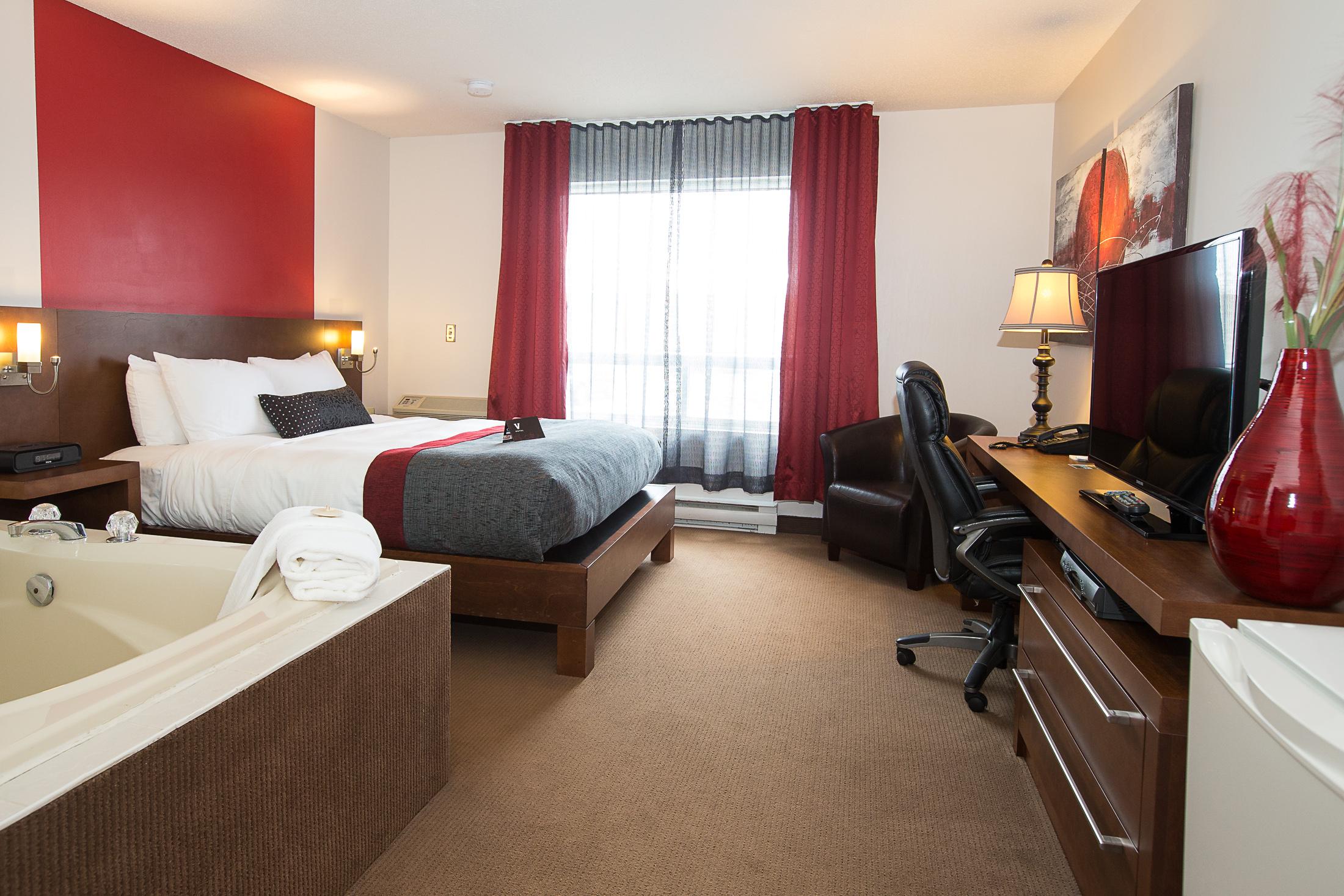 Hotel Foyer Bain Tourbillon : Chambres et tarifs hôtel v