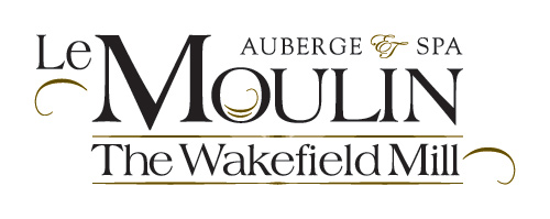 Logo Le Moulin Wakefield Mill
