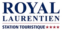 Logo Chalets Royal Laurentien