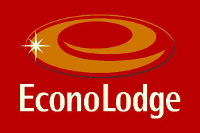 Logo Econo Lodge Quebec Airport