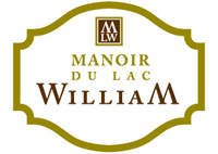 Logo Manoir du lac William