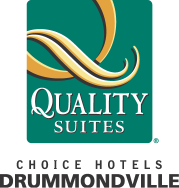 Logo Quality Suites Drummondville