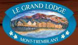 Logo Le Grand Lodge Mont-Tremblant