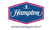 Logo Hampton Inn & Suites By Hilton Laval