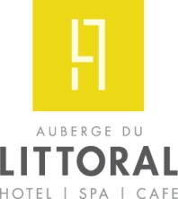 Logo Appartement-Hôtel du Littoral