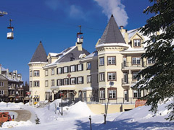 Residence Inn Marriott Mont-Tremblant