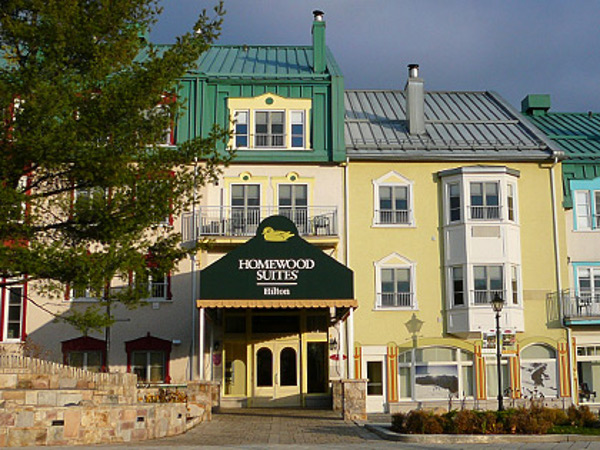 Homewood Suites by Hilton Mont-Tremblant