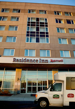 Residence Inn Marriott Montreal Airport