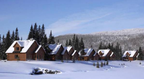 Chalets Royal Laurentien