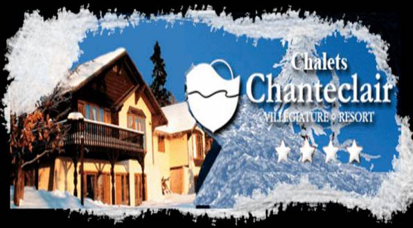 Chalets Chanteclair