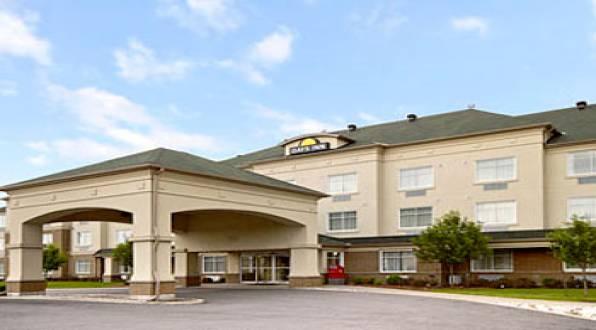 Days Inn Hotel Ottawa Airport