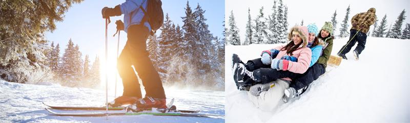 Québec en saisons Printemps 2017 Une relâche remplie d'activités!