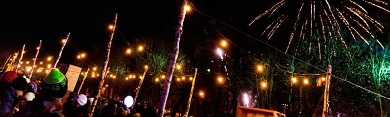 Le Festi-Glace de la MRC de Joliette